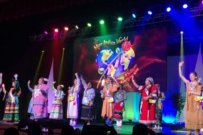 Miss Indian World 2019 Pageant | Albuquerque, NM