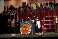 SFIS Graduation Ceremony 2019 | Santa Fe, NM