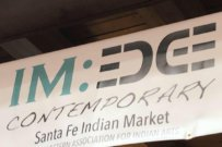IMEDGE Contemporary 2019 – Santa Fe Indian Market