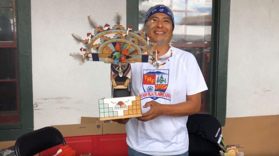 Santa Fe Indian Market 2018 – Artist Interviews