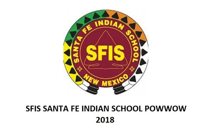 SFIS Santa Fe Indian School PowWow 2018