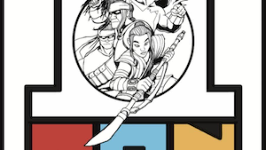 Indigenous Comic Con 2018 – Isleta Pueblo, NM