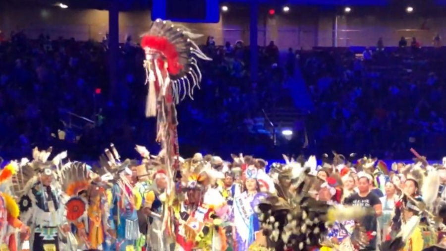 Gathering Of Nations Powwow 2019 | Albuquerque, New Mexico