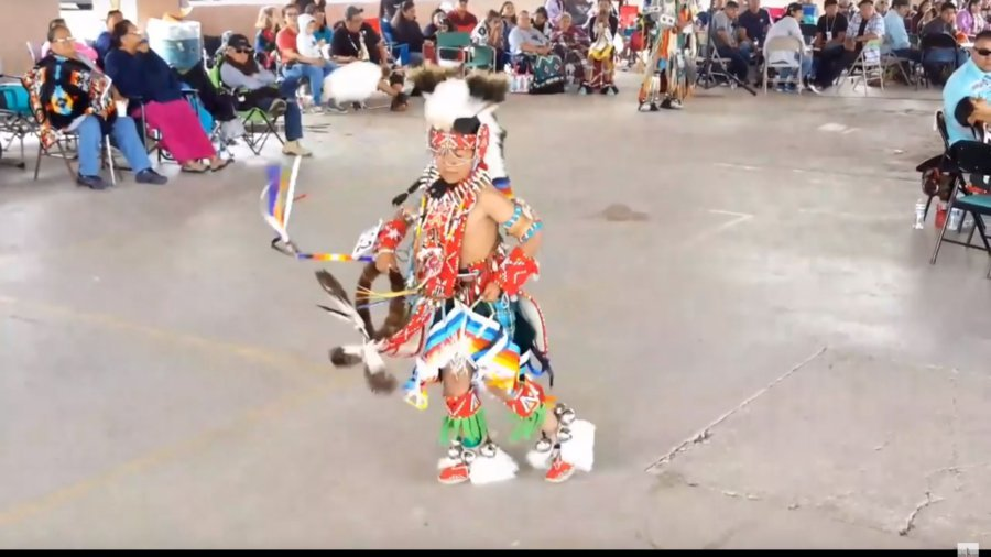 Save A Life Youth Sobriety Powwow 2019 Bernalillo, NM