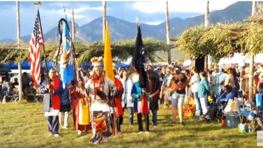 Taos Pueblo Powwow – Day 1