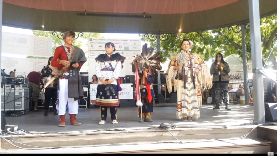 98th Santa Fe Indian Market 2019 Events and Artist Interviews